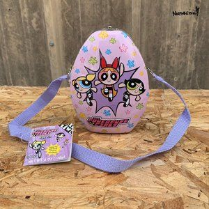 "Y2K Powerpuff Girls 7"" Egg Tin & Cards"